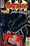 Cover Thumbnail for Batman (1940 series) #515 [Direct Sales]