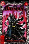 Cover Thumbnail for Batman (1940 series) #529 [Newsstand]