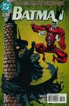 Cover Thumbnail for Batman (1940 series) #530 [Standard Edition - Direct Sales]
