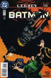 Cover for Batman (DC, 1940 series) #534