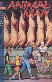 Cover Thumbnail for Animal Man (DC, 1988 series) #57