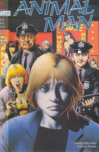 Cover Thumbnail for Animal Man (DC, 1988 series) #58