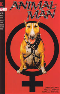 Cover Thumbnail for Animal Man (DC, 1988 series) #59