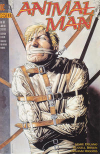 Cover Thumbnail for Animal Man (DC, 1988 series) #60
