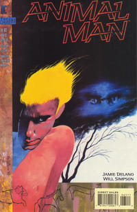Cover Thumbnail for Animal Man (DC, 1988 series) #65