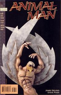 Cover Thumbnail for Animal Man (DC, 1988 series) #68