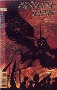 Cover Thumbnail for Animal Man (DC, 1988 series) #76