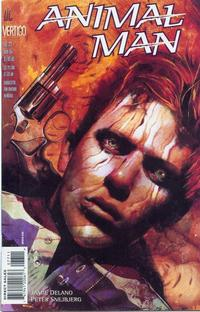 Cover Thumbnail for Animal Man (DC, 1988 series) #77