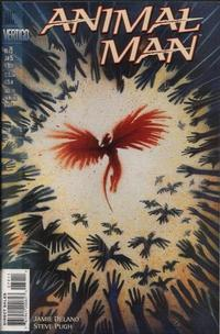 Cover Thumbnail for Animal Man (DC, 1988 series) #79