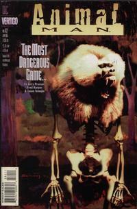 Cover Thumbnail for Animal Man (DC, 1988 series) #82
