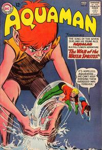 Cover Thumbnail for Aquaman (DC, 1962 series) #10