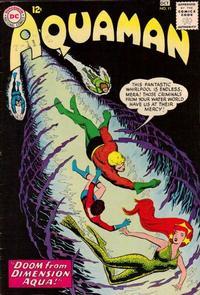 Cover Thumbnail for Aquaman (DC, 1962 series) #11