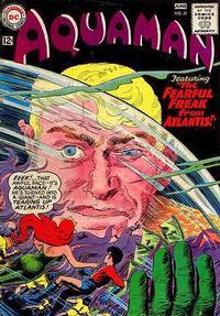 Cover Thumbnail for Aquaman (DC, 1962 series) #21