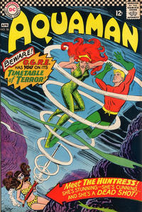 Cover Thumbnail for Aquaman (DC, 1962 series) #26