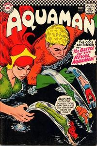 Cover Thumbnail for Aquaman (DC, 1962 series) #27
