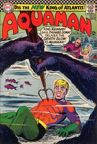 Cover Thumbnail for Aquaman (DC, 1962 series) #28