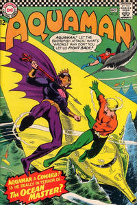 Cover Thumbnail for Aquaman (DC, 1962 series) #29