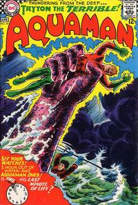 Cover Thumbnail for Aquaman (DC, 1962 series) #32