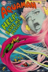 Cover Thumbnail for Aquaman (DC, 1962 series) #40