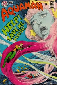 Cover Thumbnail for Aquaman (DC, 1962 series) #40