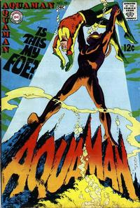 Cover Thumbnail for Aquaman (DC, 1962 series) #42
