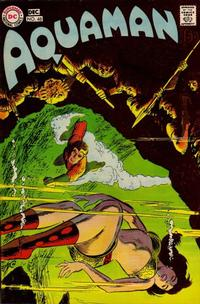 Cover Thumbnail for Aquaman (DC, 1962 series) #48