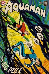 Cover Thumbnail for Aquaman (DC, 1962 series) #51