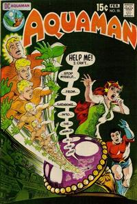 Cover Thumbnail for Aquaman (DC, 1962 series) #55