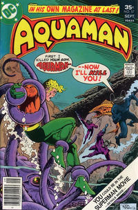 Cover Thumbnail for Aquaman (DC, 1962 series) #57