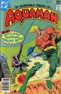 Cover Thumbnail for Aquaman (DC, 1962 series) #58