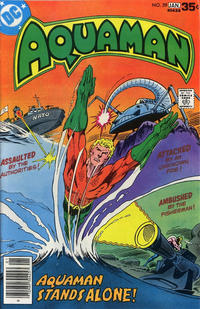 Cover Thumbnail for Aquaman (DC, 1962 series) #59