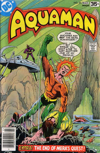 Cover Thumbnail for Aquaman (DC, 1962 series) #60