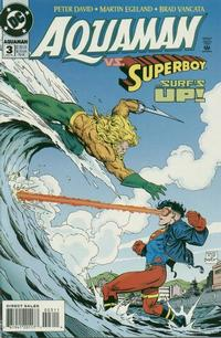 Cover Thumbnail for Aquaman (DC, 1994 series) #3