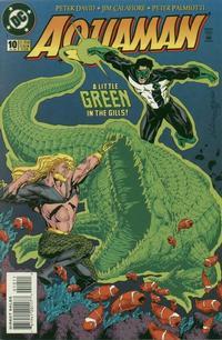 Cover Thumbnail for Aquaman (DC, 1994 series) #10