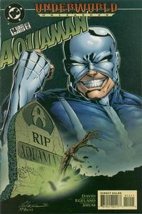 Cover Thumbnail for Aquaman (DC, 1994 series) #14