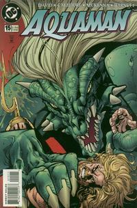 Cover Thumbnail for Aquaman (DC, 1994 series) #15