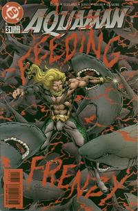 Cover Thumbnail for Aquaman (DC, 1994 series) #31