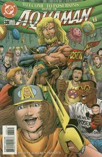 Cover Thumbnail for Aquaman (DC, 1994 series) #38