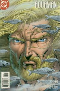 Cover Thumbnail for Aquaman (DC, 1994 series) #39 [Direct Sales]