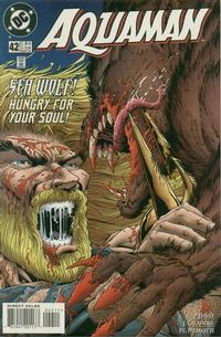 Cover Thumbnail for Aquaman (DC, 1994 series) #42 [Direct Sales]