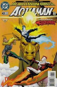 Cover Thumbnail for Aquaman (DC, 1994 series) #43