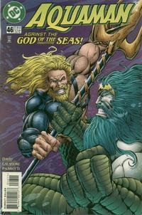 Cover Thumbnail for Aquaman (DC, 1994 series) #46 [Direct Sales]