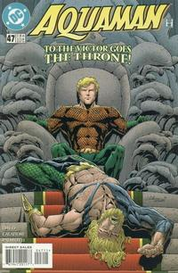 Cover Thumbnail for Aquaman (DC, 1994 series) #47 [Direct Sales]