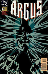Cover Thumbnail for Argus (DC, 1995 series) #3