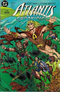 Cover Thumbnail for The Atlantis Chronicles (DC, 1990 series) #6