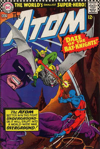 Cover Thumbnail for The Atom (DC, 1962 series) #30