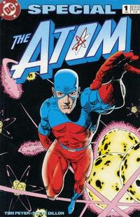 Cover Thumbnail for Atom Special (DC, 1993 series) #1