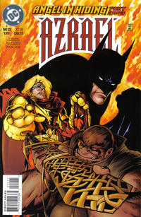 Cover Thumbnail for Azrael (DC, 1995 series) #22