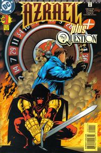 Cover Thumbnail for Azrael Plus (DC, 1996 series) #1