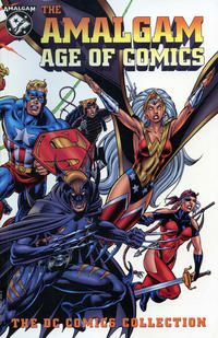 Cover Thumbnail for The Amalgam Age of Comics: The DC Comics Collection (DC, 1996 series) #1